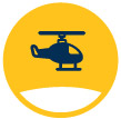 Servicio de helicopteros
